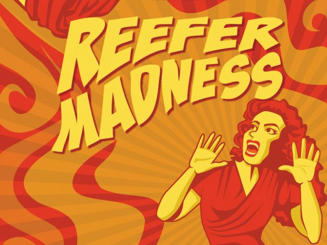 Cannabis Reefer Madness