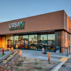 Harvest Health Acquires Urban Greenhouse | The Green Fund