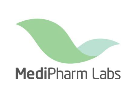 MediPharm Labs (TSXV:LABS)